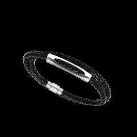 Bracelet Rebel noir