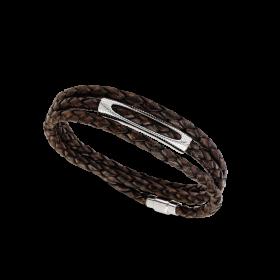 Bracelet Rebel Marron