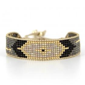 Bracelet Perles Myuki