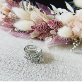 Bague 7 anneaux