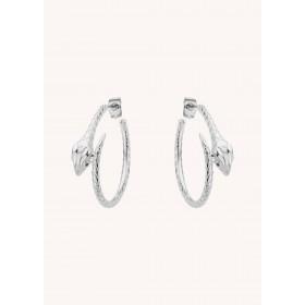 Boucles d'oreilles Serpiente