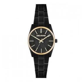 Montre Timeless noir